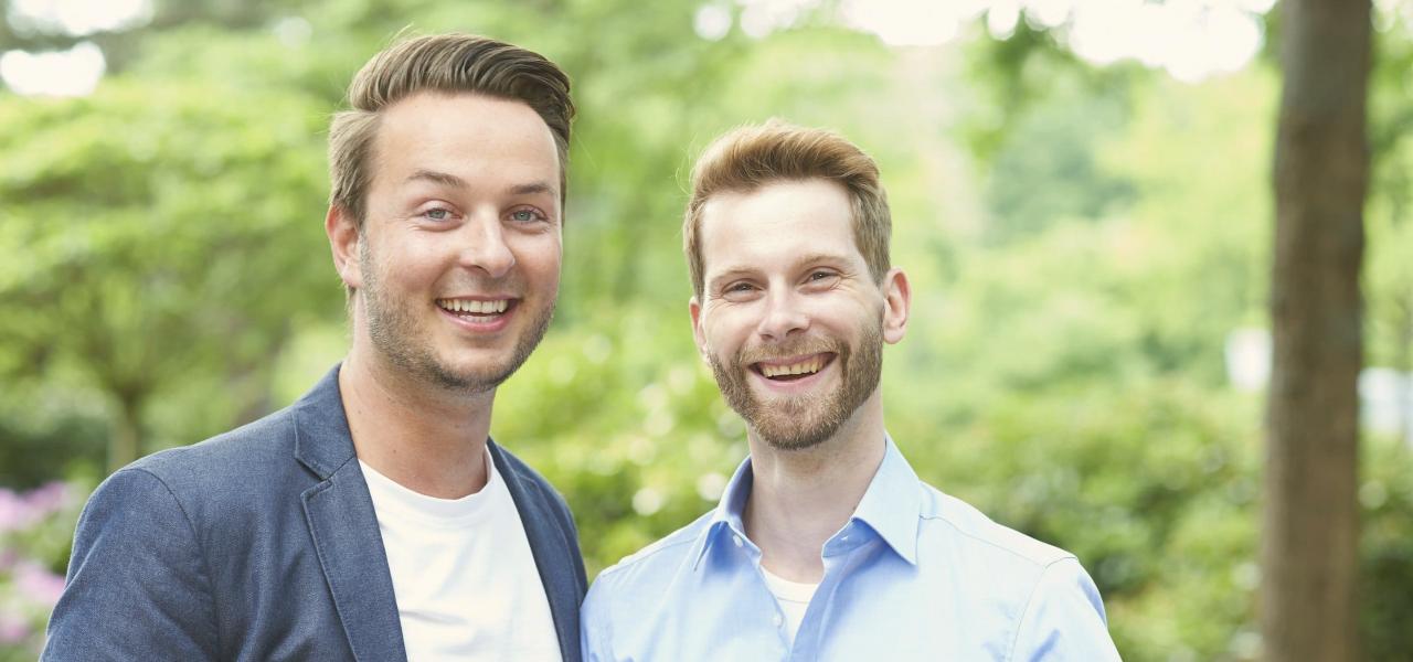 Sebastian Aschern & Marvin Schlichting HörVergnügen GmbH